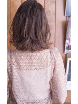 ☆伸ばし中もカワイイを☆【新宿 Palio】_20180810_1