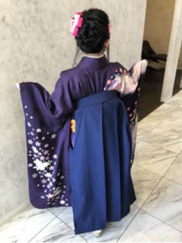 卒業式!!萩原Ai_20200326_2