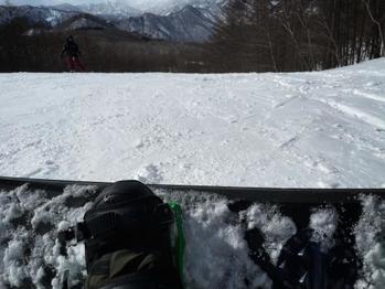 スノーボード☆_20210227_3