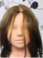 人形の髪は伸びるの??