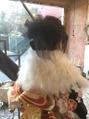 オゥルージュ(Au-rouge noma)着物ヘア◎卒業式も承ります*イシイ