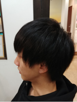 お客様before&afterメンズカット_20180203_1