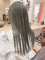 久保のヘアスタイルブログ36