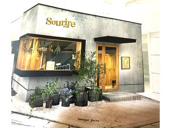 Sourire kasuga店オープンの為異動のお知らせ_20180525_1