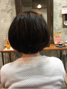 【小池】ヘアドネーション【関内 日ノ出町】_20171205_3
