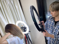 撮影ブースOPEN【Ai 新宿 美容室】