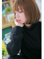 ★COVER HAIRの≪カラー≫がキレイな理由★