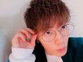 吉野の髪色!