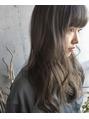 【松盛友美子】春に挑戦☆デジタルパーマ