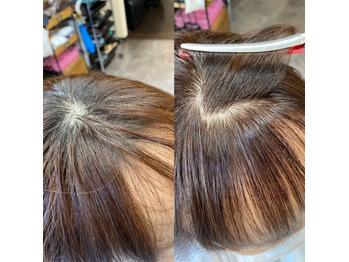もういや、分かれやすい前髪どうすれば良いのか解説♪_20210115_1