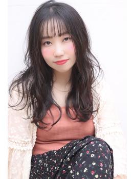 夏スタイルヘア☆_20190617_1