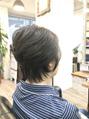 髪、伸ばしてます☆