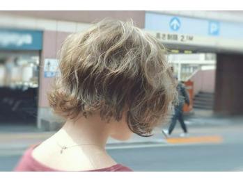 春夏イメージチェンジ☆_20180424_2