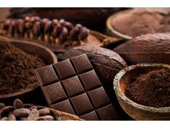 チョコレートでポリフェノール☆_20210126_1