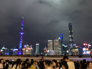 ~ Shanghai ~_20190831_4