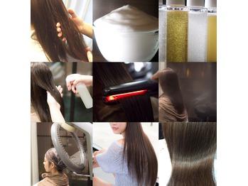 ★髪質改善通信187・ヘアケアQ&A 枝毛を治すには?_20160219_3