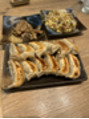 エルパティオ(EL PATIO)餃子!