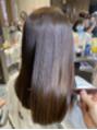 髪質改善[高田馬場 美容室 AI]