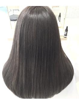 広がり抑えて髪質改善ツヤカラー☆_20170701_3