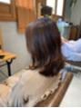 艶々美髪!