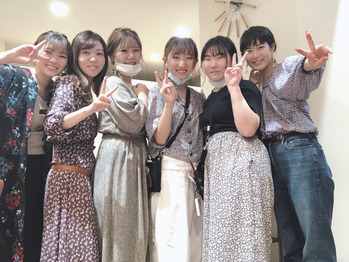 ファッションサタデー*きたざと_20200602_1