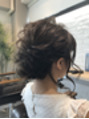 結婚式のヘアセットもEIGHTまで☆