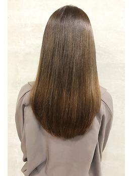 【大人気メニュー縮毛矯正】でうるツヤ美髪_20200103_1