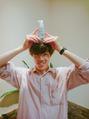ヘアメイク シュシュ(Hair make chou chou)台風が、、。このブログを見てのご新規様は500円オフ