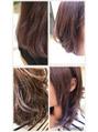 秋冬に向けて、髪の毛のお支度(^^)