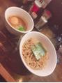 つけ麺!!