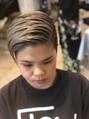 オシャレ★刈り上げヘアスタイル
