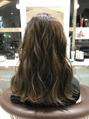 NEW HAIR!!