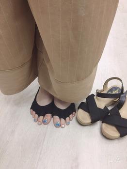 夏のファッション☆履くだけエクササイズで目指せ美脚_20190523_2