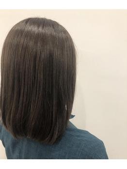 日焼けした髪に_20210713_1