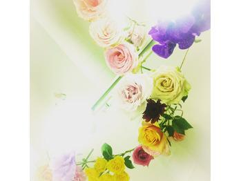沢山のお花達をありがとうございます!!_20161209_2