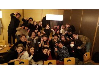 ☆送別会☆_20170110_1