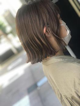 外ハネボブ★★★★★_20210718_1