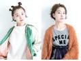 Style Change★