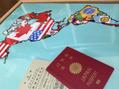 アメリカ渡航、まずはニューヨークから