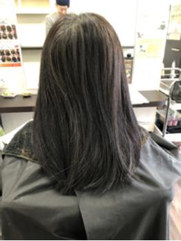 全く髪を痛めず白髪を染めたい方は他にいませんか?_20200114_3
