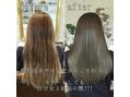 カラーをしながら髪質改善