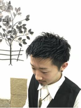 【北習志野 美容室】メンズカット