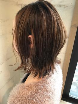 ボブよりも少し長くてミディアムより少し短い髪!?_20171004_2