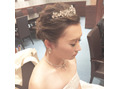結婚式.☆