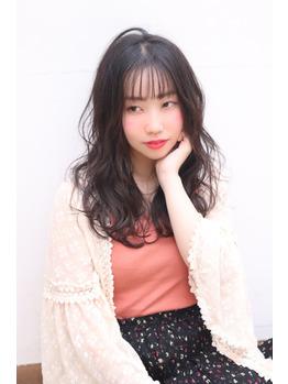 夏スタイルヘア☆_20190617_3
