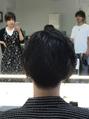 髪、切りましょう( ^ω^ )