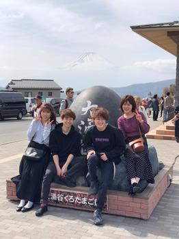 箱根旅行_20190430_1