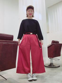 スニーカー女子☆_20170310_1