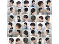 ★2018.8月 MEN'S HAIR オムニバス★