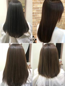 髪質にお悩みのお客様へ☆Natura栄樋口_20190914_1